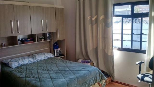 Sobrado e lojas comerciais 296 m2 Pinheirinho-Capão Raso/Aceita troca/Permuta - Foto 8