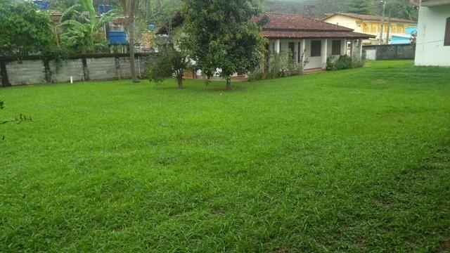 Imobiliária Nova Aliança!!!!!!! Casarão Mobiliado Terreno Medindo 30x50 em Muriqui - Foto 7