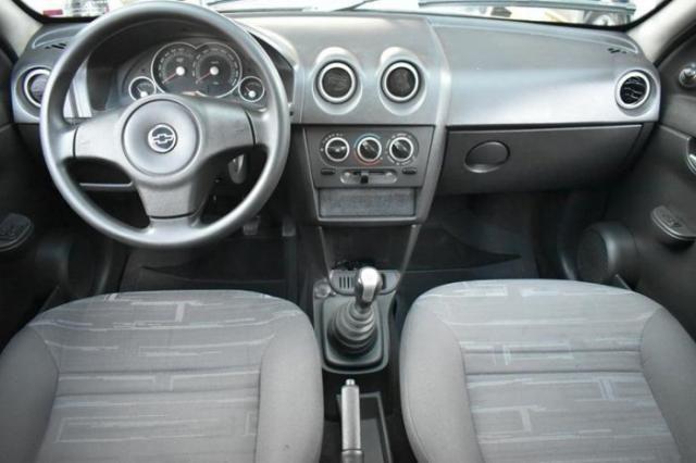 Chevrolet prisma 2010 1.4 mpfi maxx 8v flex 4p manual - Foto 3