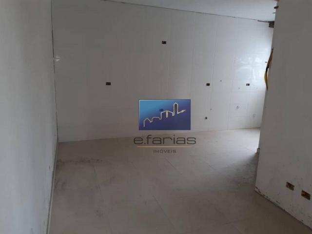 Studio com 1 dormitório à venda, 32 m² por R$ 190.000 - Vila Formosa - São Paulo/SP - Foto 5