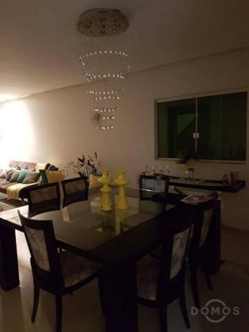 Casa a venda Vicente Pires - Foto 5