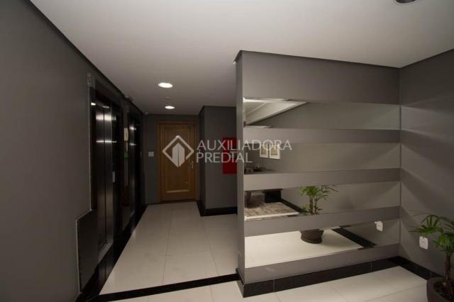 Apartamento para alugar com 1 dormitórios em Petrópolis, Porto alegre cod:303951 - Foto 17