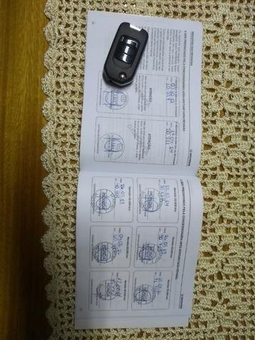 Civic LXR 2.0 - Foto 12