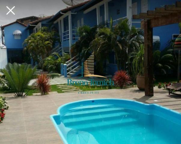 Pousada com 17 dormitórios à venda, 650 m² por r$ 1.800.000 - coroa vermelha - porto segur - Foto 5