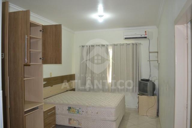 Casa à venda com 3 dormitórios em Gravatá, Navegantes cod:CA00042 - Foto 8
