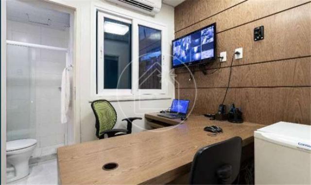 Casa à venda com 0 dormitórios em Glória, Rio de janeiro cod:865247 - Foto 15