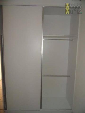 Apartamento com 2 dormitórios para alugar, 50 m² por r$ 500,00/mês - itaperi - fortaleza/c - Foto 19