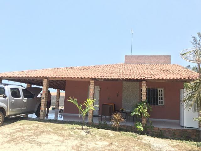 Casa em luís correia - praia peito de moça - Foto 3