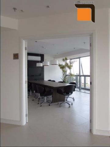 Sala para alugar, 28 m² - centro - gravataí/rs - Foto 18