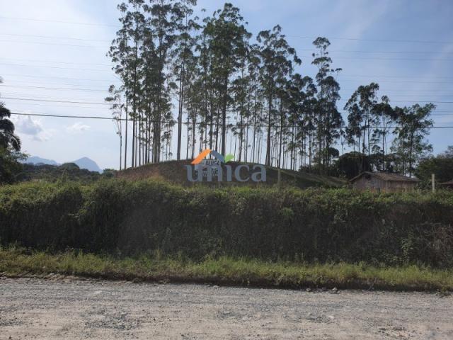 Terreno para alugar em Vila nova, Joinville cod:UN01244 - Foto 6