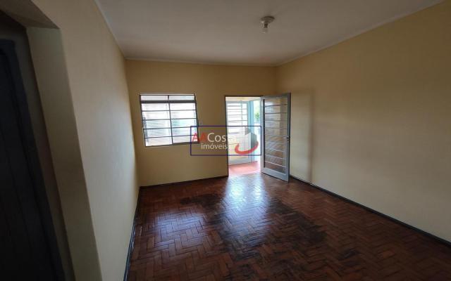 Casa para alugar com 2 dormitórios em Vila nossa sra das gracas, Franca cod:I08630 - Foto 2