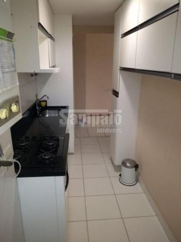 Apartamento à venda com 2 dormitórios em Campo grande, Rio de janeiro cod:SV2AP1878 - Foto 17