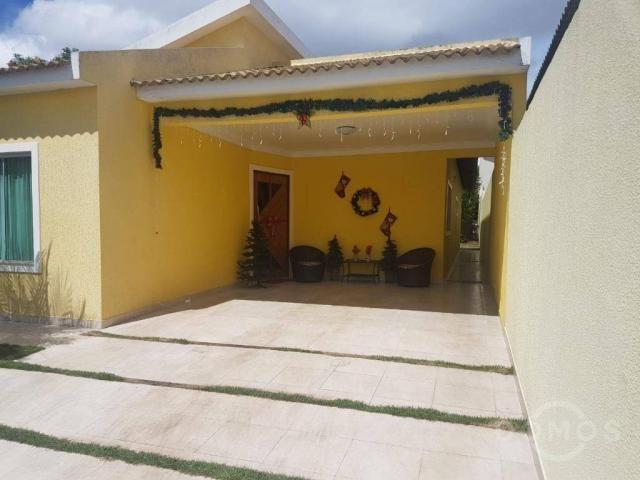 Casa a venda Vicente Pires - Foto 2