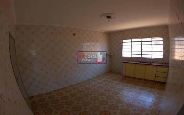 Casa para alugar com 2 dormitórios em Vila chico julio, Franca cod:I01073 - Foto 7