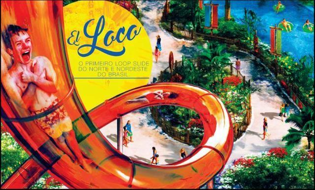 Vendo ou troco apartamento no Aqualand Resort por (carro, lancha, moto, jets)