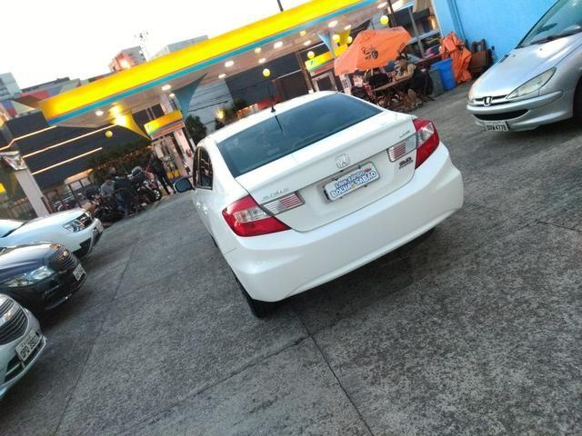 Honda Civic LXR 2015 - Foto 4