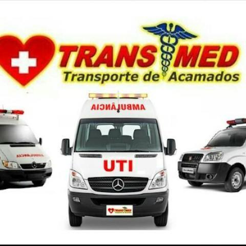 Ambulância Particular no Piauí-Teresina - Foto 3