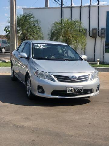 Corolla XEI 2012 - Foto 2