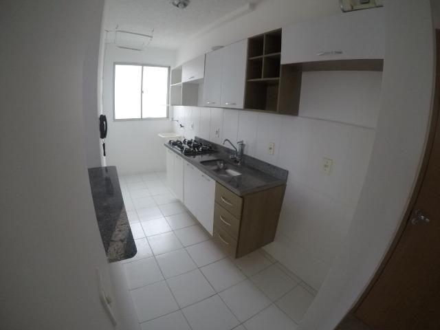 E.R- Parque Colombo/ Apartamento com 2 quartos em Colina de Laranjeiras - Foto 4