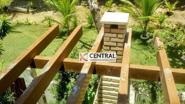 Casa com 3 dormitórios à venda, 99 m² por R$ 320.000,00 - Praia do Flamengo - Salvador/BA - Foto 15