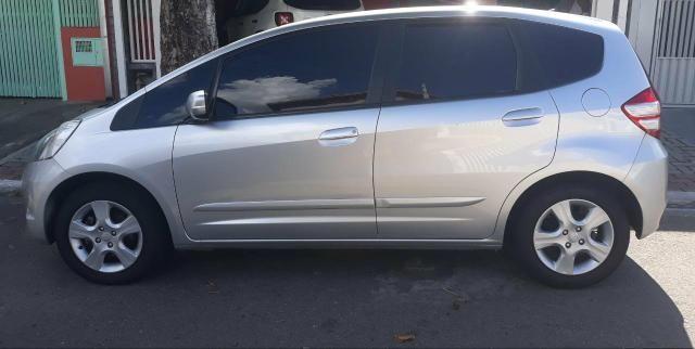 Honda Fit 2012 Automático - Foto 4