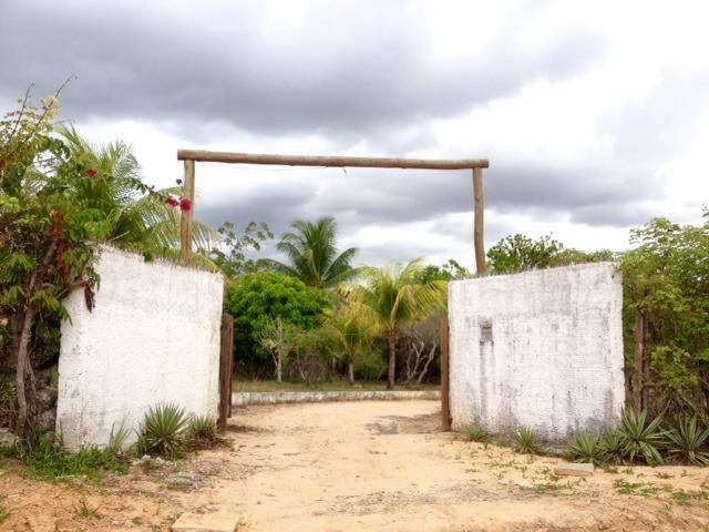Sitio Coqueiros de Arembepe 20.400 m2 | com piscina - Foto 3