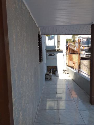 Vendo casa bairro serrano - Foto 2