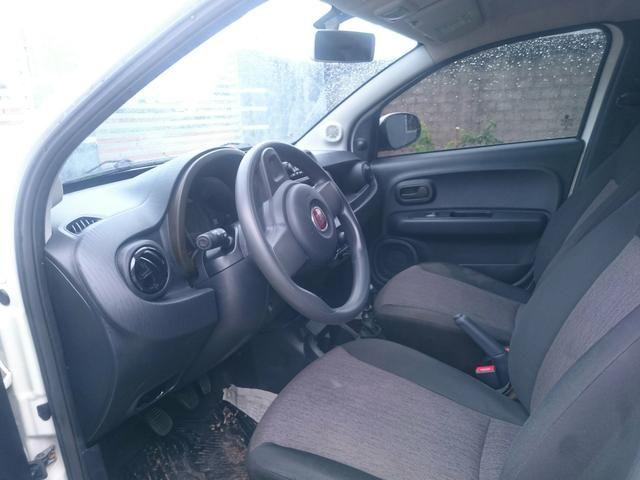 Fiat MOBI WAY on - Foto 7