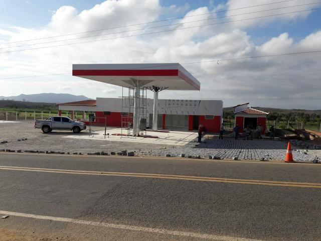 Posto Gasolina ? peças e equipamentos - Foto 3