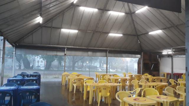 Tenda 14x14 desmontada - Foto 3