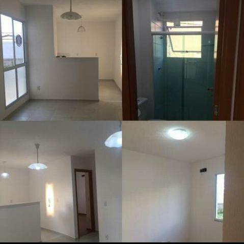 Alugo apartamento 2/4 Condomínio Plaza Fraga Maia - Foto 6