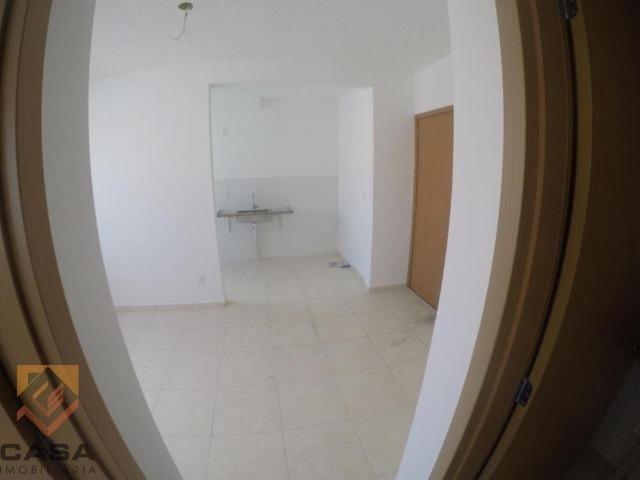 E.R- Parque São Pedro/ Apartamento 2 quartos com suíte - Foto 6