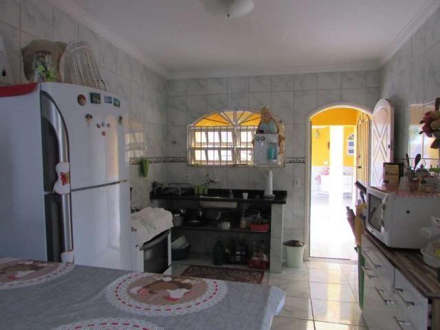 23- Casa á venda com 320 metros quadrados, 3 dormitórios - Foto 7