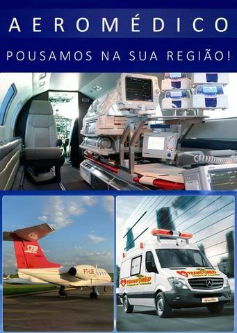 Ambulância Particular no Piauí-Teresina
