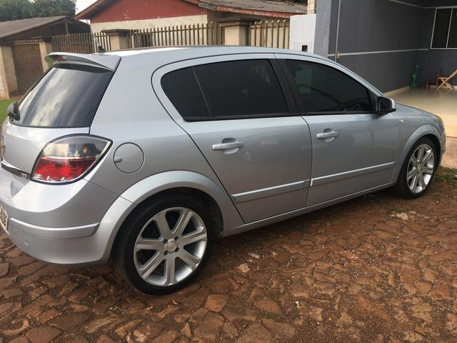 Vectra GT 2009 Completo IMPECÁVEL - Foto 2