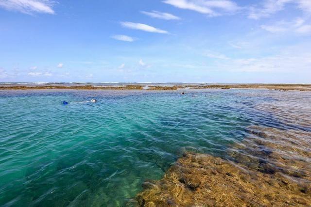 Vendo Maravilhoso Terreno na Praia Barra grande - Foto 2