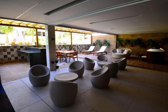 Apartamento à venda com 3 dormitórios em Jatiúca, Maceió cod:208170 - Foto 20