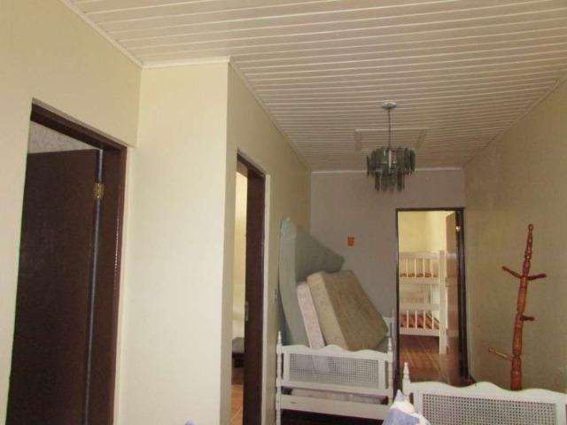 23- Casa á venda com 320 metros quadrados, 3 dormitórios - Foto 11