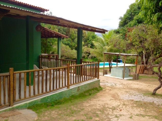 Sitio Coqueiros de Arembepe 20.400 m2 | com piscina - Foto 8