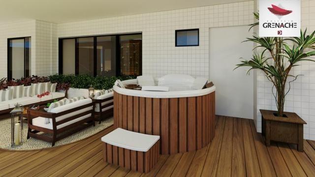 Apartamento à venda com 3 dormitórios em Jatiúca, Maceió cod:216098 - Foto 18