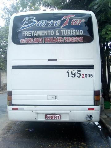 Ônibus GV 1000 98 99 - Foto 4
