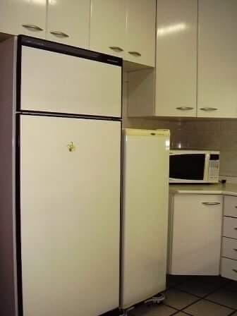 Oportunidade!!! Apartamento 117m² 3 Suítes com 2 Vagas - Santa Paula - SCS