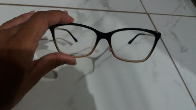 9eb6f1eceacf6 Armação de Óculos