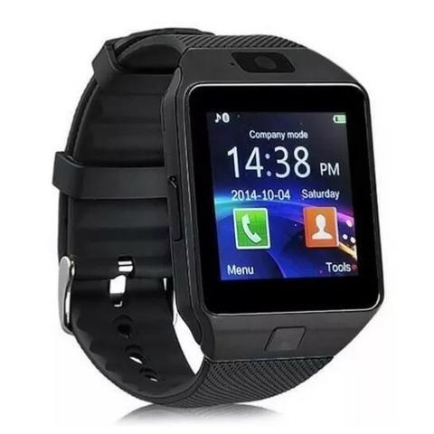 Relogio Smartwatch Bluetooth e Chip 3g