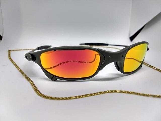 a99a25b196cce Top óculos (corrente de brinde) - Bijouterias