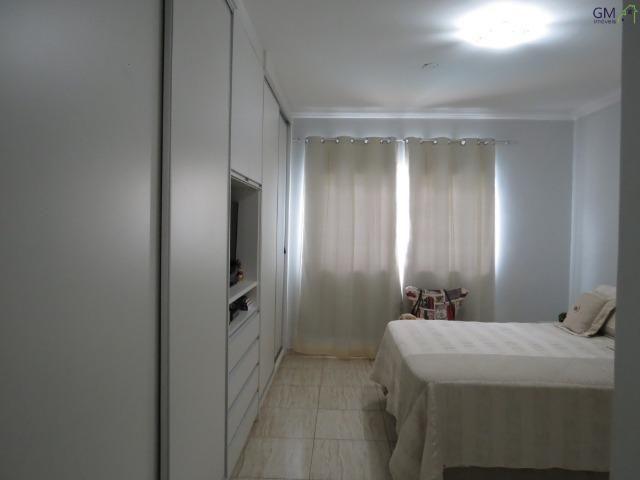 Casa no Condomínio Vivendas Serrana / 03 Quartos / Setor Habitacional Contagem Sobradinho - Foto 12