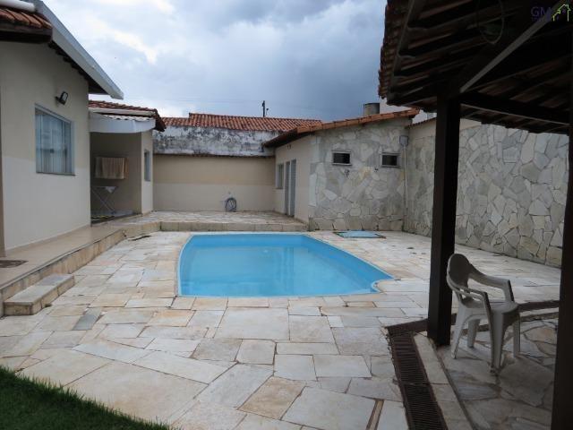 Casa no Condomínio Vivendas Serrana / 03 Quartos / Setor Habitacional Contagem Sobradinho - Foto 11