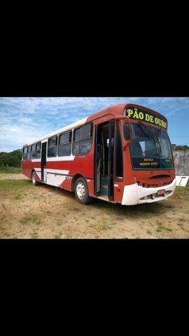 Ônibus Wolks