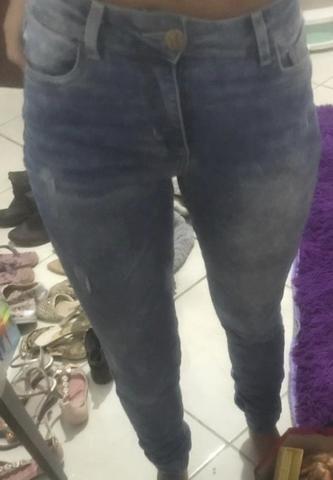 dc70398da5 Calça Jeans - Roupas e calçados - Balneário Camboriú