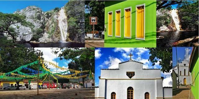 Terreno em itaitu/jacobina-OPORTUNIDADE! - Foto 3